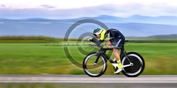 Grand Prix Cycliste de Charlevoix | CONTRE LA MONTRE