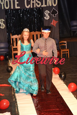 2019 HL-O Homecoming Coronation