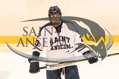 Men's Ice Hockey vs. Tufts (11/23/18) Courtesy Jim Stankiewicz