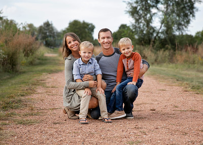 The Boseo Family