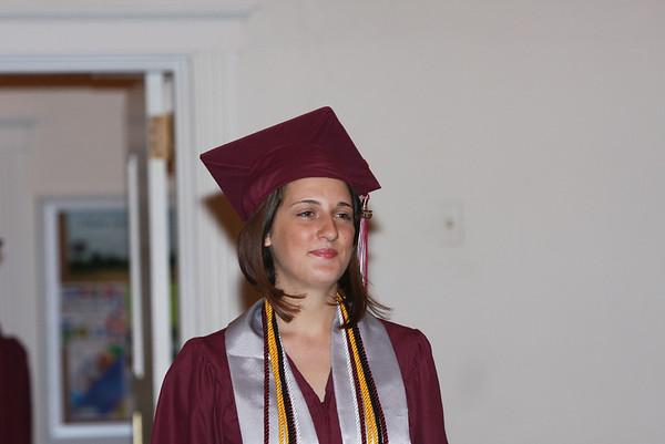 2009 High School Graduation