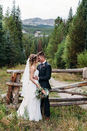 Emily + Ben's Wedding