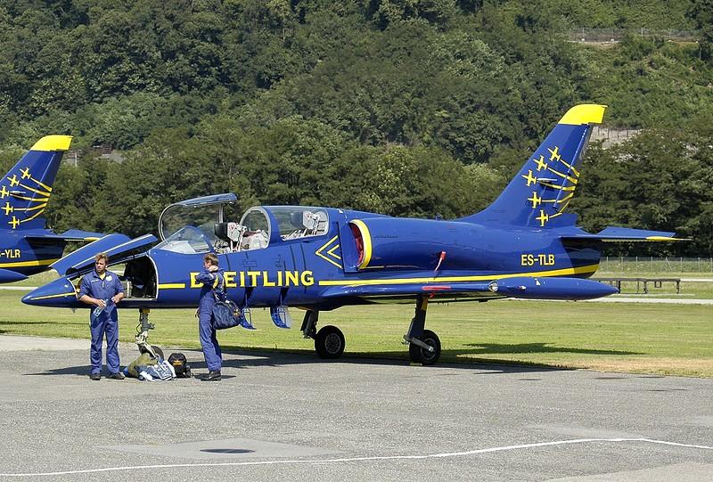 ES-TLB - L39 - 16.07.2005