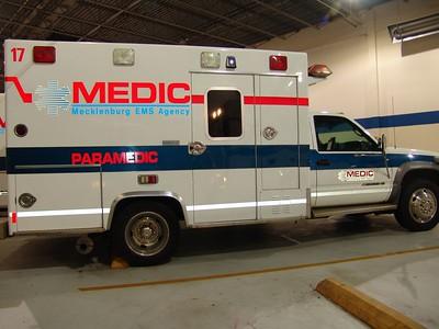 Field Trip - EMT Call Center