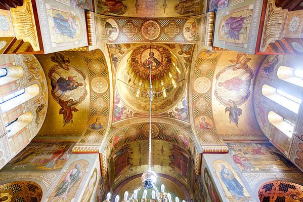Church of Saint Dumitru