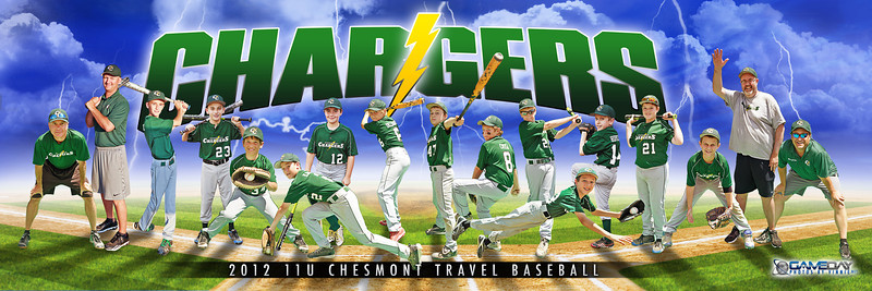 Chesmont Chargers