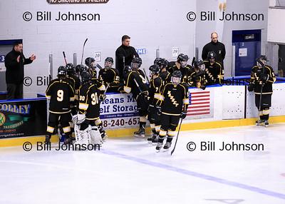 Nauset B V Ice Hockey v Monomoy 1_25_17