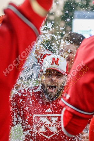 North Attleboro-Beverly Baseball (D2 State Final) - 06-21-18