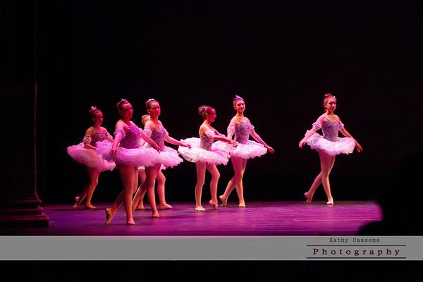 Ballet 6 - Ballet Suite