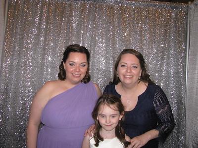 Angela and Ed's Wedding 4-22-17