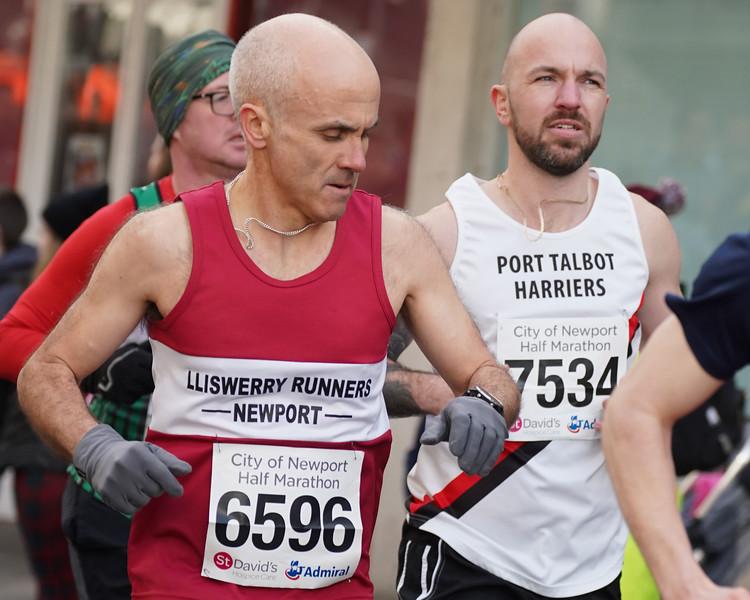 2020 03 01 - Newport Half Marathon 001 (57).JPG