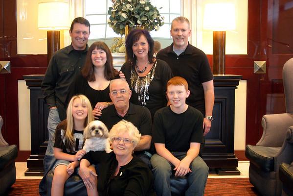 Williams Family Photos