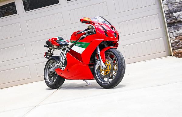 TH3 Ducati 999
