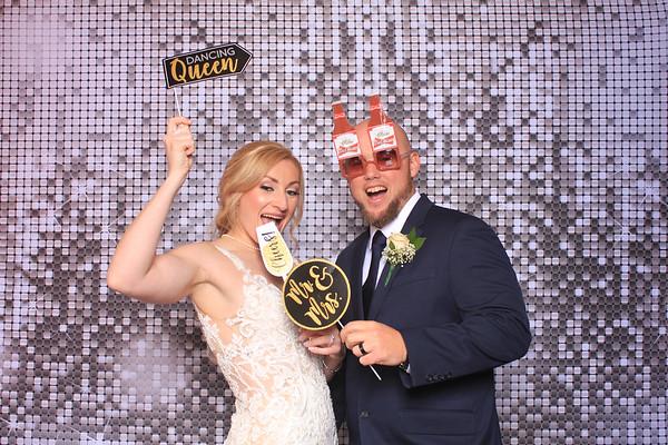 Bryan and Sam's Wedding 11-22-19