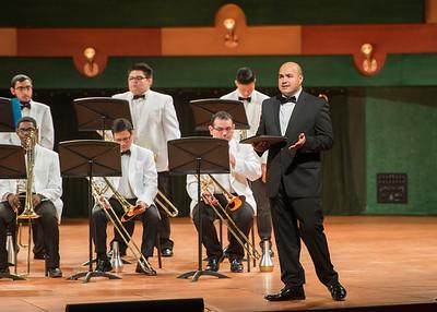 110717 TAMUCC Islander Trombone Choir Concert