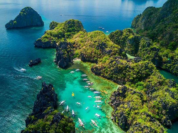 Philippines favourites