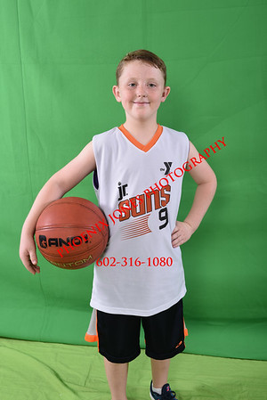 YMCA Sports Teams Pictures