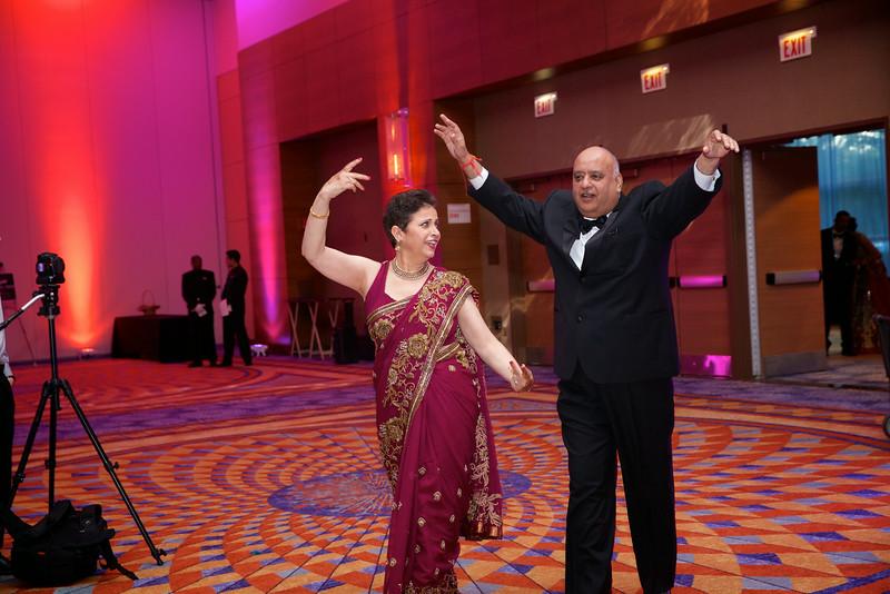 Le Cape Weddings - Indian Wedding - Day 4 - Megan and Karthik Reception 25.jpg