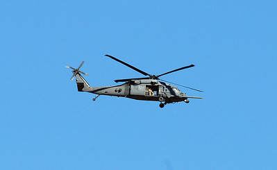 Sikorsky  UH-60 Blackhawk/Pavehawk