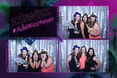 Adswizz4ever Farewell Party Event