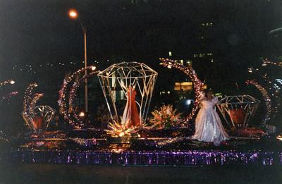 Seattle Summer 1994