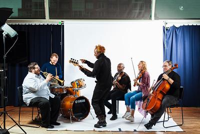 Jazz Residency Program