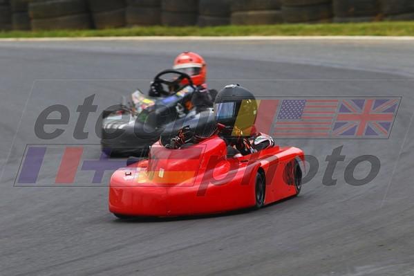 8/26-27/17 Summit Point Woodbridge Kart Club