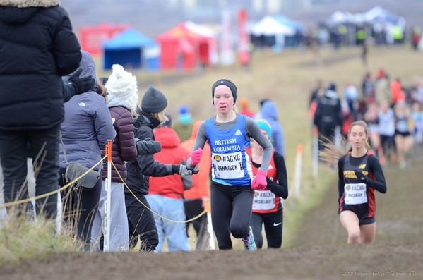 2015 Canadian XC Championships