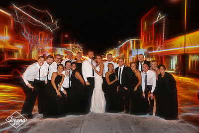 Weddings/Commercial