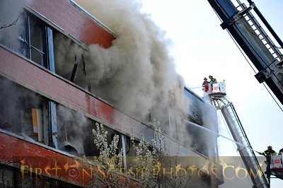 04/21/14 - Jackson Heights 5th Alarm