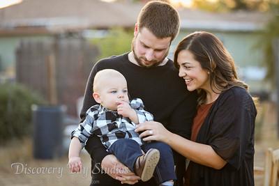 The Hagar Family 11-21-2020