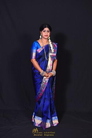 Seetha Kalyanam - Based on the EPIC - Ramayan
