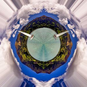 Alan Bennett - Double vision