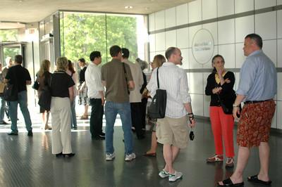 MIT Media Lab Visit