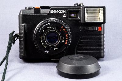 Elikon 4, 1989
