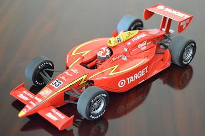 Indy - 1999 - Juan Montoya