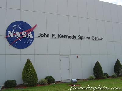 NASA : Kennedy space center