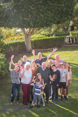 Family Photo´s - Spain