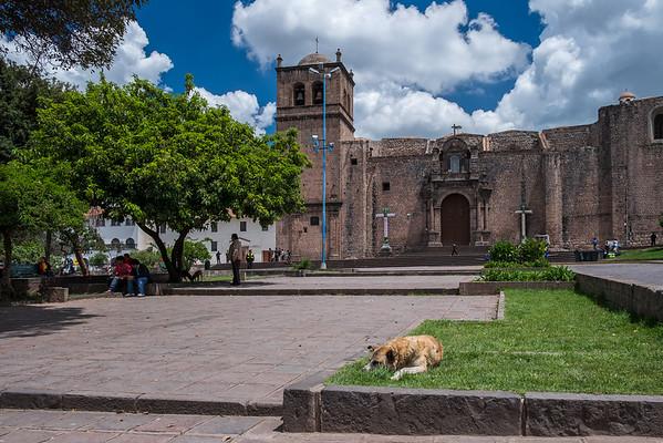 Pérou - J14 - Cusco