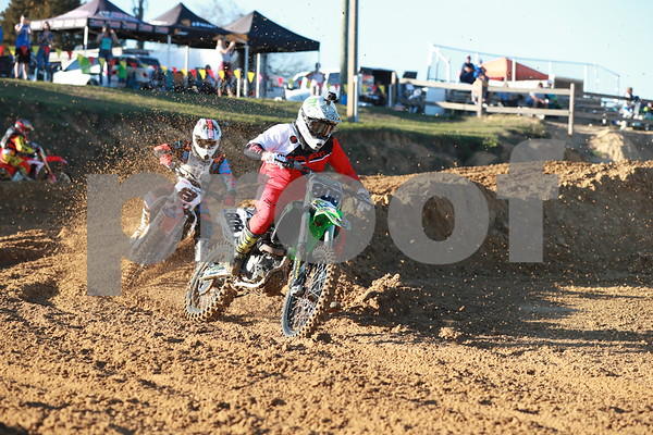 2017 Dade City MX Round 2 Feb.11th