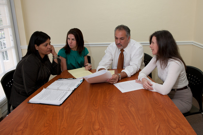 The Youth and Family Development Program of the School of Nursing and Health Studies at the University of Miami