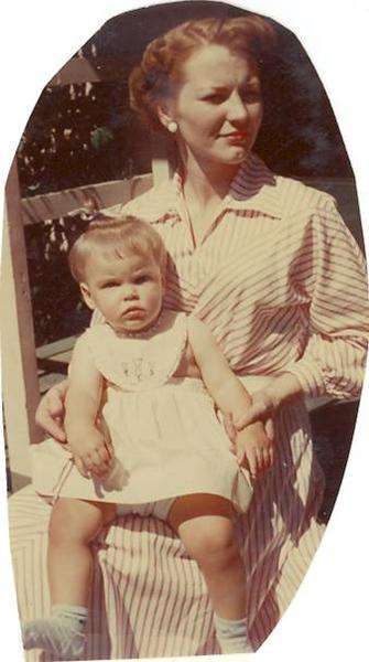Mom and Carol