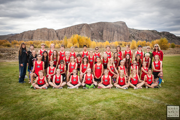 GMS Cross Country (2016)