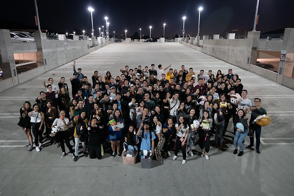 CPP VSA FALL 2019 ACE Reveal
