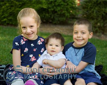 2021 Shekari Family Shoot