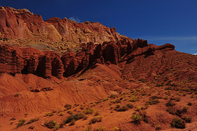 Capitol Reef/Bryce Canyon