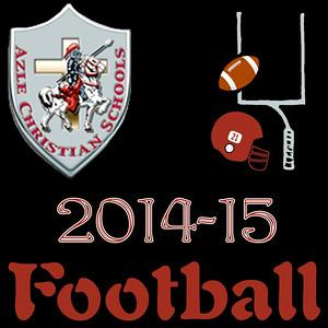 2014-15 Football Season