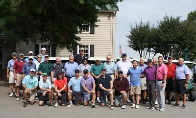 2018 FPC Golf Tournament