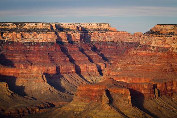 Tonto & Sedona & Grand Canyon