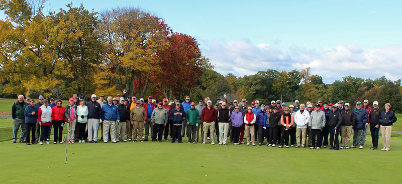 2018 Springfield Country Club  10-22-18